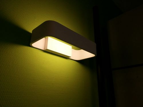 Designer-LED-Leuchte