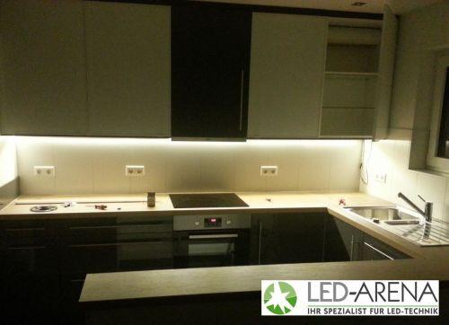 LED-Küchenbeleuchtung